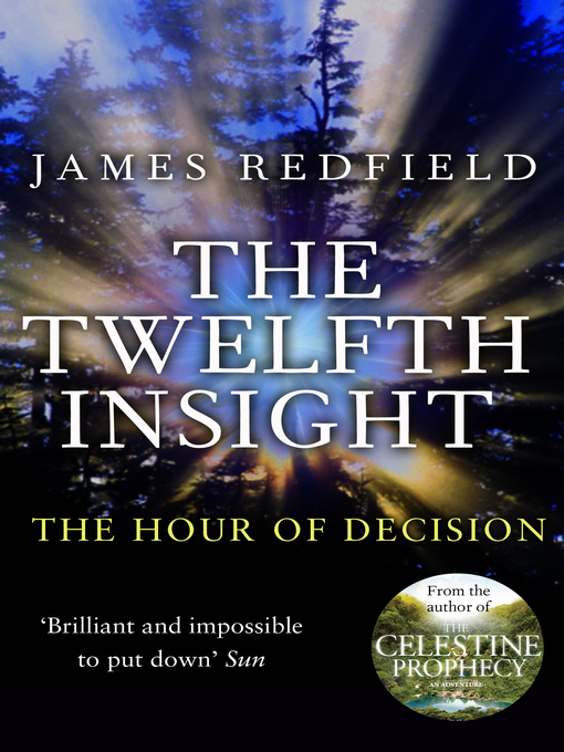 The Twelfth Insight (eBook)